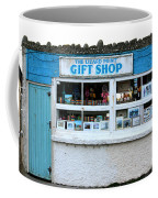 The Lizard Point Gift Shop  Coffee Mug