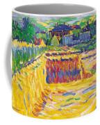 The Loam Pit Coffee Mug