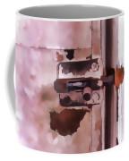 The Lock II Coffee Mug