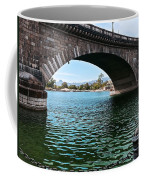 The London Bridge Is In Arizona Coffee Mug