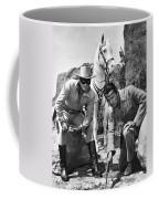 The Lone Ranger And Tonto Coffee Mug