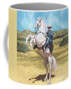The Lone Ranger Coffee Mug