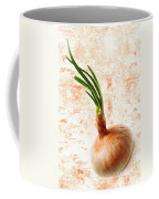 The Lonely Onion Coffee Mug