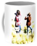 The Long Grass Coffee Mug