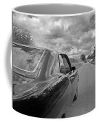 The Long Road Home - Ford Torino Cobra Jet Coffee Mug