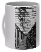 The Long Walk Coffee Mug