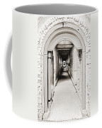 The Long Welcome 2 Coffee Mug