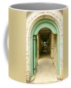 The Long Welcome Coffee Mug