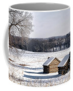 The Long Winter Coffee Mug by Olivier Le Queinec