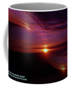 The Longest Sunset Coffee Mug