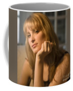 The Look 8 Coffee Mug