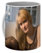 The Look 9 Coffee Mug