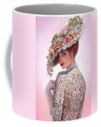The Look Of Love Coffee Mug