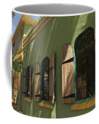 The Lost Parrot Coffee Mug