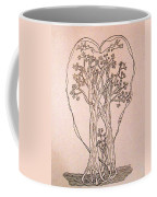 The Love And Celebration Of The Maple Tree Family Coffee Mug