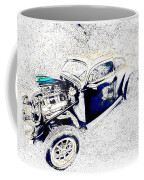 The Love Bug Coffee Mug