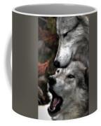 The Love Of Your Mate Coffee Mug