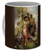 The Love Offering Coffee Mug