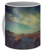 The Love We Give Coffee Mug by Laurie Search