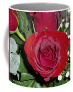 The Lovely Rose Coffee Mug