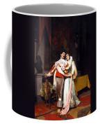 The Lovers Farewell Coffee Mug