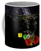The Lucky 7 Splash Coffee Mug
