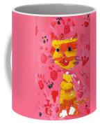 The Lucky Cat Coffee Mug