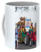 The Lure Of Beads Coffee Mug