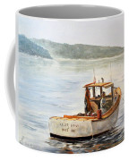 The Lyllis Esther Coffee Mug by Lee Piper