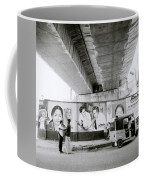 The Madras Street Coffee Mug