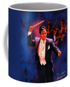 The Maestro Coffee Mug