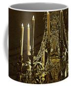 Crystal Magic Coffee Mug