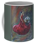The Magic Of Dance Coffee Mug