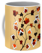 The Magnolia House Rules Coffee Mug by Oliver Johnston