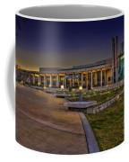 The Mahaffey Theater Coffee Mug by Marvin Spates