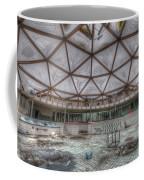 The Main Pool Coffee Mug