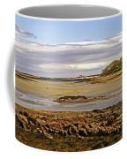 The Maine Coast Coffee Mug by Skip Willits