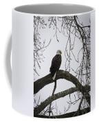 The Majestic Eagle Coffee Mug