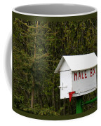 The Male Box Coffee Mug
