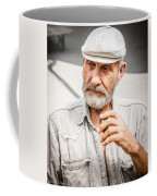 The Man Coffee Mug