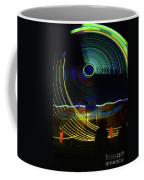 The Manohorn  Coffee Mug