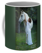 The Mare And The Maiden Coffee Mug