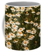 The Margarite Meadow Coffee Mug