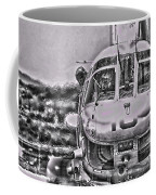 The Marine Crew Chief Coffee Mug