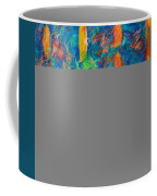 The Mark Of The Brush Coffee Mug