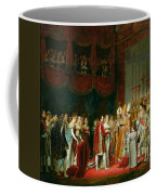 The Marriage Of Napoleon I 1769-1821 And Marie Louise 1791-1847 Archduchess Of Austria, 2nd April Coffee Mug
