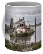 The Mary D. Hume Coffee Mug