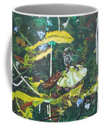 The Masquerade Dance Coffee Mug