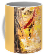 The Matador Coffee Mug