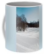 The Mccauley Mountain Ski Area Coffee Mug
